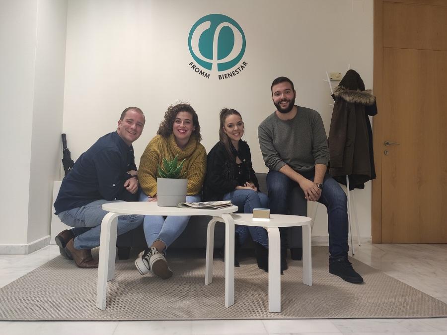 Centros para adolescentes en Sevilla