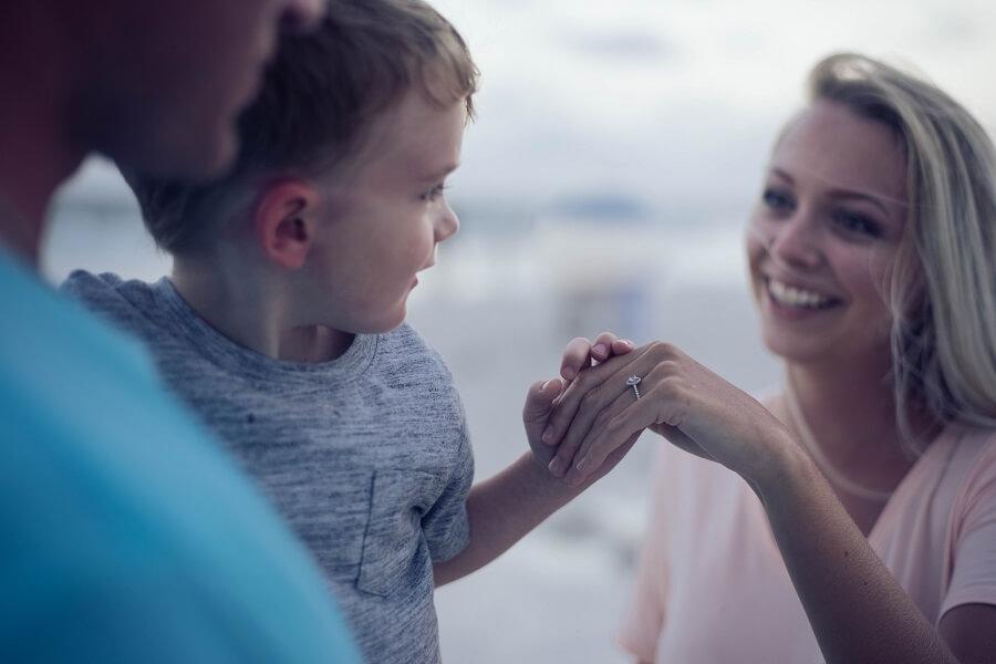 psicología positiva aplicada a la familia