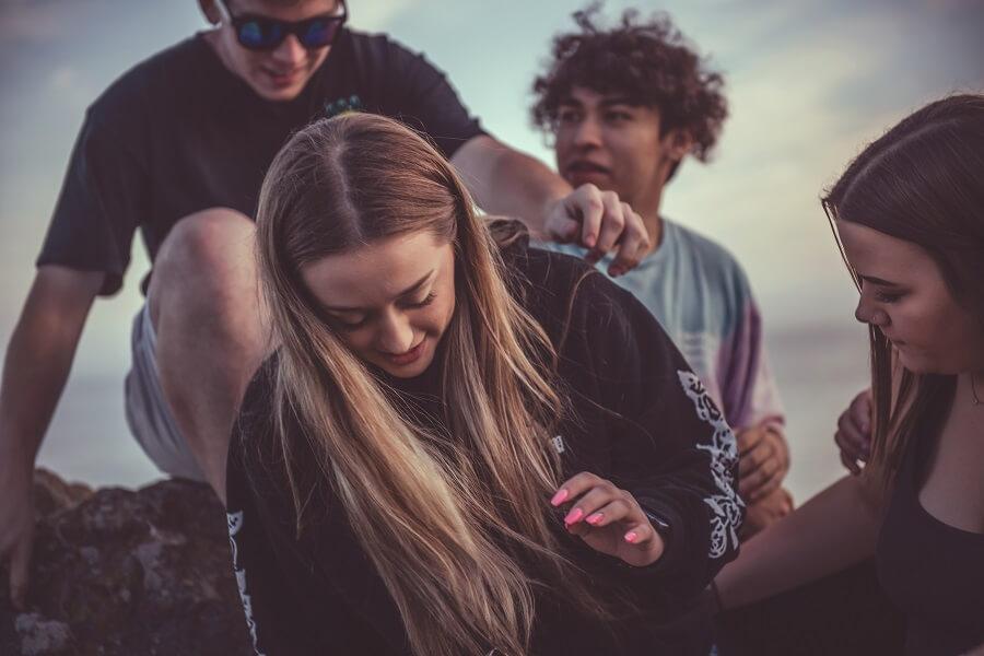 terapia para adolescentes en sevilla