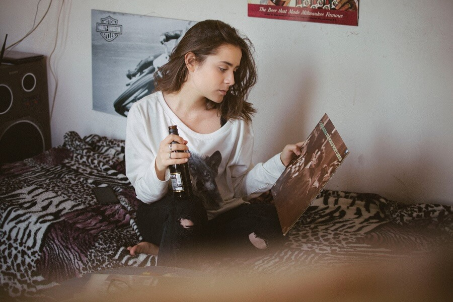 alcoholimso femenino