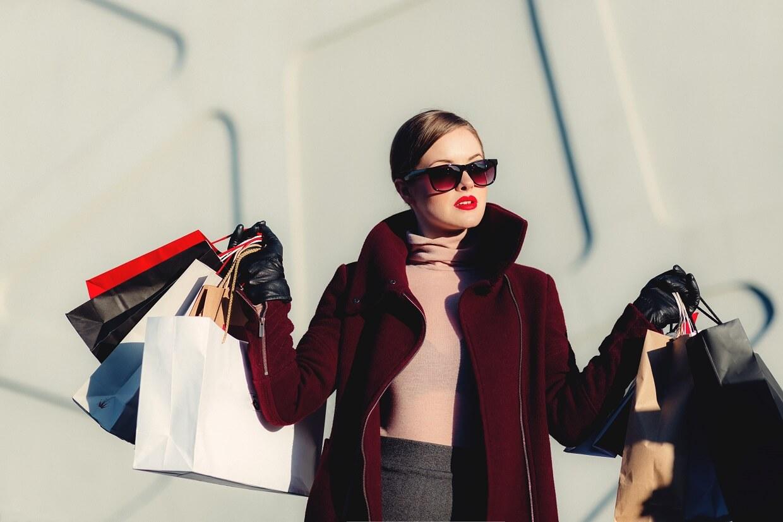 Adicción a las compras: síntomas, causas y tratamiento – ¡con test!