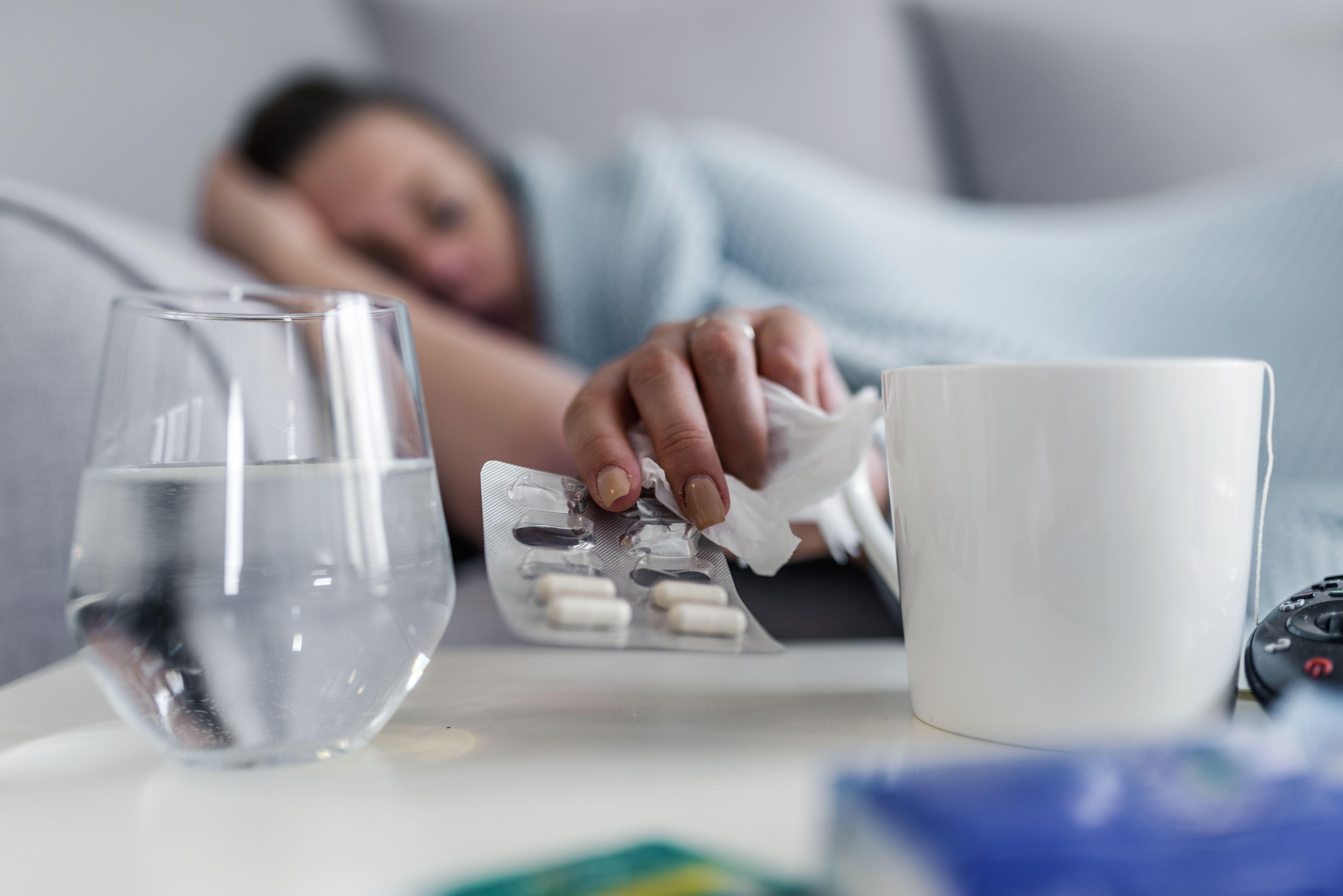 Adicción a las benzodiacepinas. Cuando dormir es una pesadilla