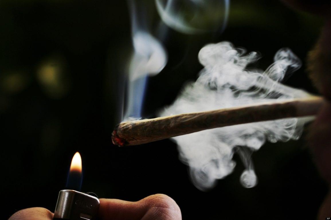 Adicción al cannabis. La adicción normalizada