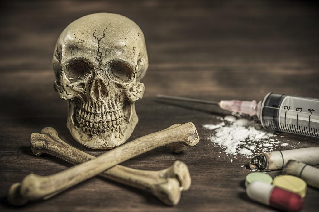 La adicción de la adicciones. La historia de la heroína