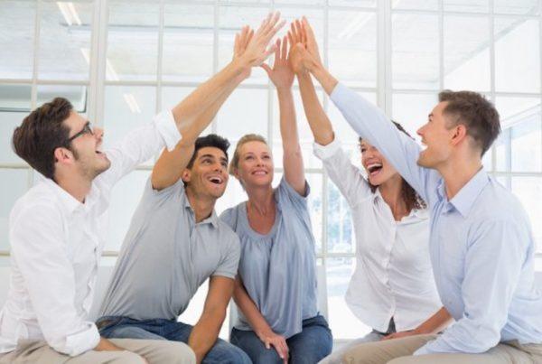 terapia grupal en sevilla