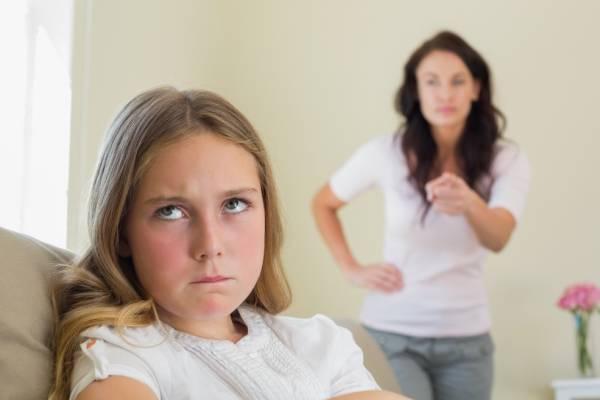 La tiranía del adolescente