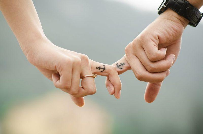 Claves para mejorar la relación de pareja cuando eres adicto