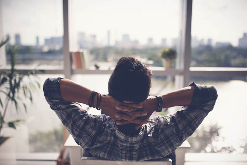 ¿Sirve la relajación como tratamiento de adicciones?