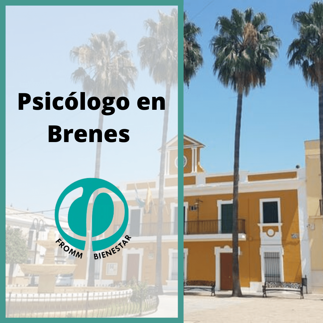 Psicólogo Brenes