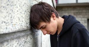 depresion adolescentes