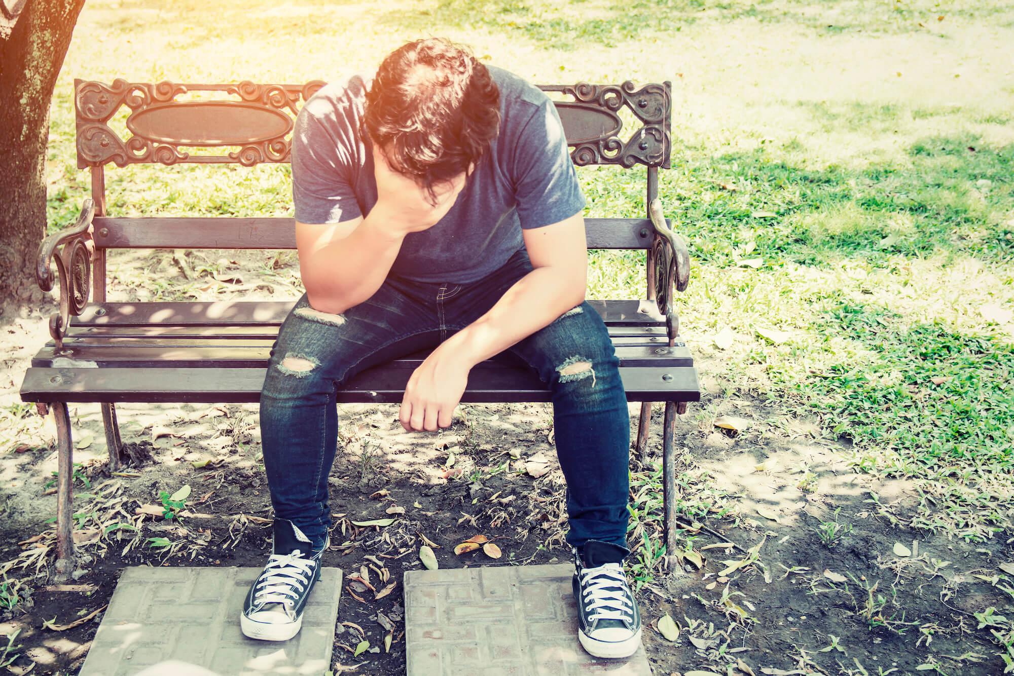 ¿Por qué aparece la frustración en los adolescentes?