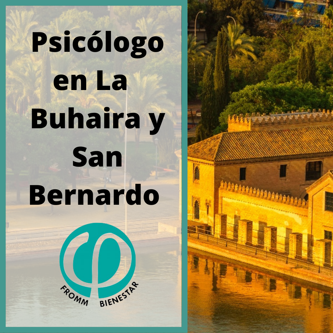Psicólogo Buhaira