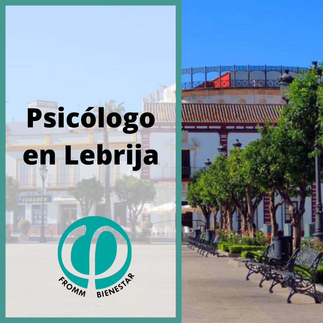 Psicólogo Lebrija